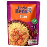 uncle bens pilau rice express 250g