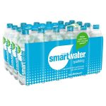 smart water sparkling 600 ml