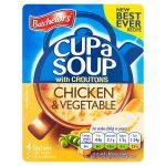 batchleors cas chicken 110g