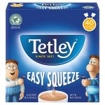 tetley drawstring tea bags 40s