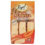 regal madeira double slice 6s