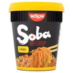 nissin soba cup noodles classic 90g