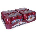 san pellegrino pomegranate & orange 33cl