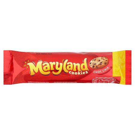maryland choc chip cookies 99p 135g