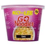 kolee go cup noodles curry 65g