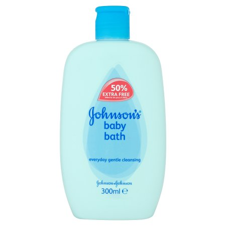 johnson baby bath [50% extra] 200ml