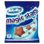 milkyway magic stars impulse 36s