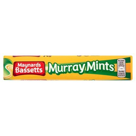 bassett murray mint roll 48g