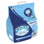 catsan hygiene cat litter 10ltr