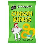 johnnys onion rings 50g
