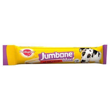 pedigree jumbone beef & poultry [1 piece] 180g