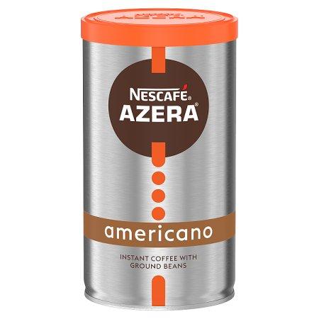 nescafe azera coffee americano 100g
