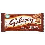 galaxy milk kingsize 75g