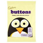 cadbury white buttons 48s