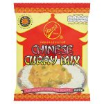 yeungs chinese curry mix 220g