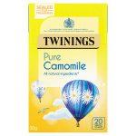 twinnings pure camomile 20s
