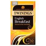 twinnings english breakfast 50s