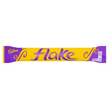 cadbury flake 48s