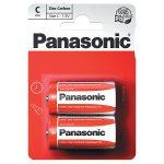 panasonic zinc c battery 2s
