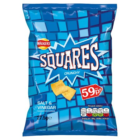 squares salt & vinegar 59p 27.5g