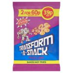 golden wonder transform a snack bbq 39p 2 for 60p 30g
