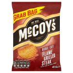 mccoys flame grilled steak 47.5g