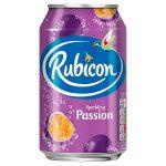 rubicon passion fruit 69p 330ml