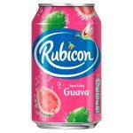 rubicon guava 69p 330ml