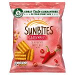 sunbites sweet chilli 28g