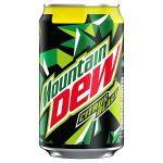 mountain dew 69p 330ml
