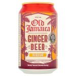 old jamaica ginger beer 65p 330ml