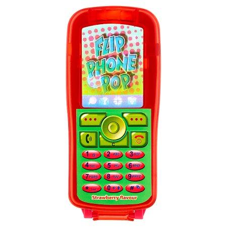 flip phone pop 12s