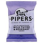 pipers atlas mountains wild thyme & rosemary 40g
