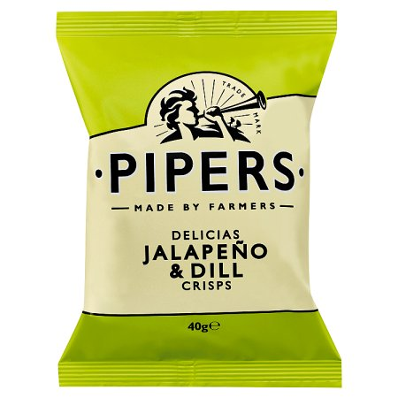 pipers jalapeno 40g