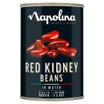 napolina red kidney beans 400g