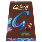galaxy truffles medium gift box 200g