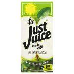 just juice apple 49p 200ml