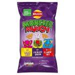 monster munch variety [12 pack] 12pk