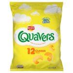 quavers [12 pack] 12pk
