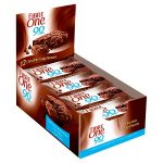 fibre one choclate fudge brownie 24g