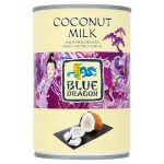blue dragon coconut milk 400ml