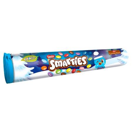 smarties original giant tube 130g