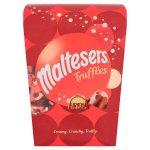 maltesers truffles gift box 336g