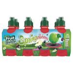 fruit shoot merrylicious [8 pack] 8x200m
