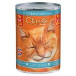 butchers classic cat ocean fish 75p 400g