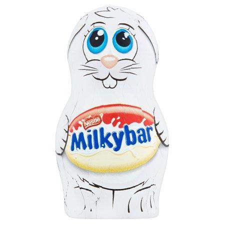 milkybar white chocolate easter animals 19.5g