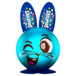 smarties bunny hollow figure impulse 18.5g