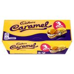cadbury caramel egg [3pack] 3pk