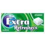 wrigleys extra refreshers spearmint 7pcs