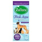 zoflora fresh home odour remover disinfectant 500ml
